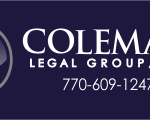 Coleman Legal Group, LLC - Logo - Georgia Divorce Family Law Lawyers & Attorneys